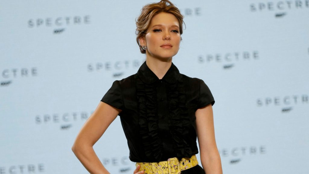 lea seydoux actress wallpapers