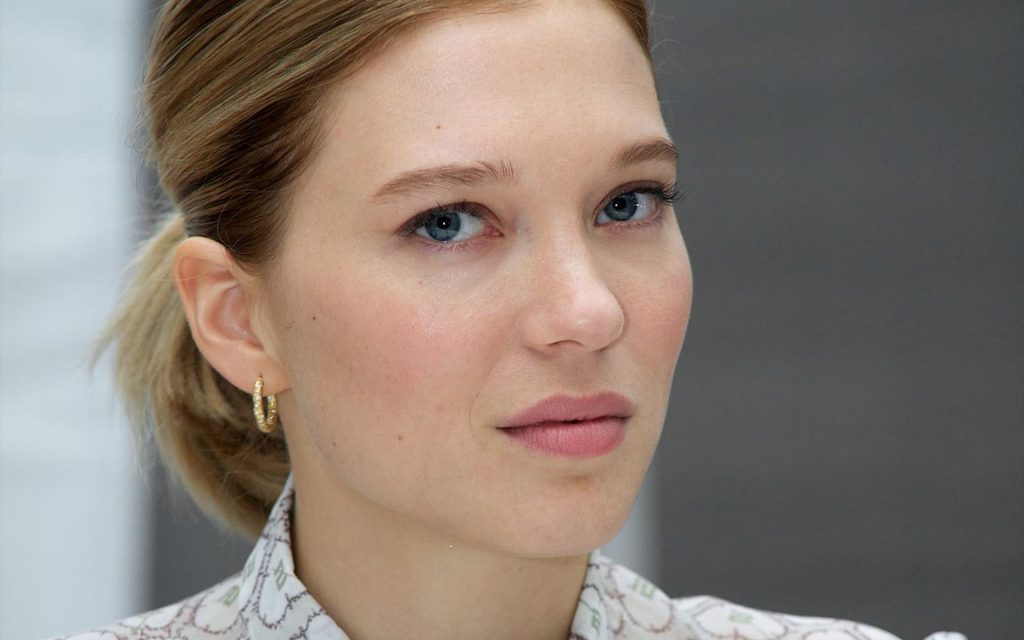 lea seydoux celebrity wallpapers