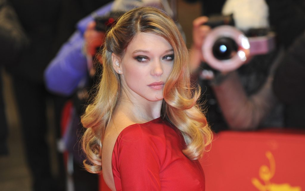 lea seydoux celebrity background wallpapers