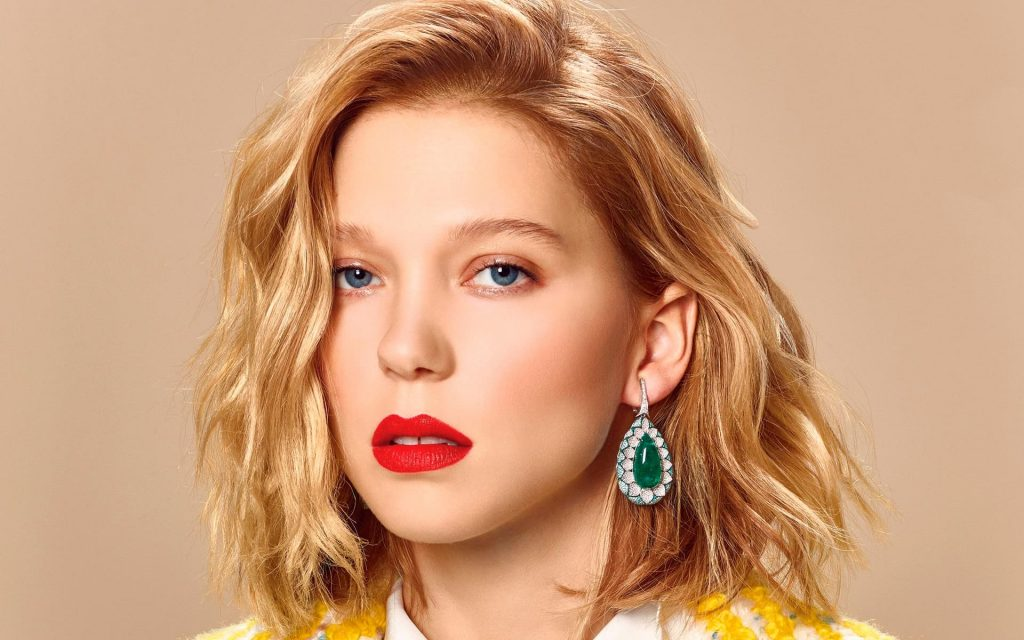 lea seydoux makeup desktop wallpapers