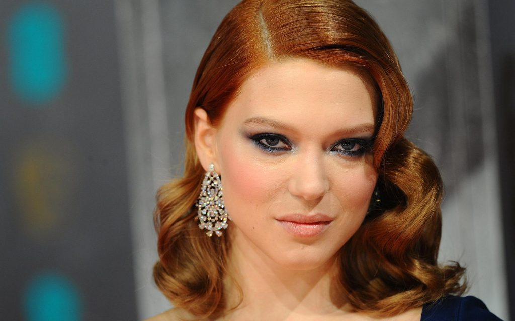 lea seydoux makeup hd wallpapers