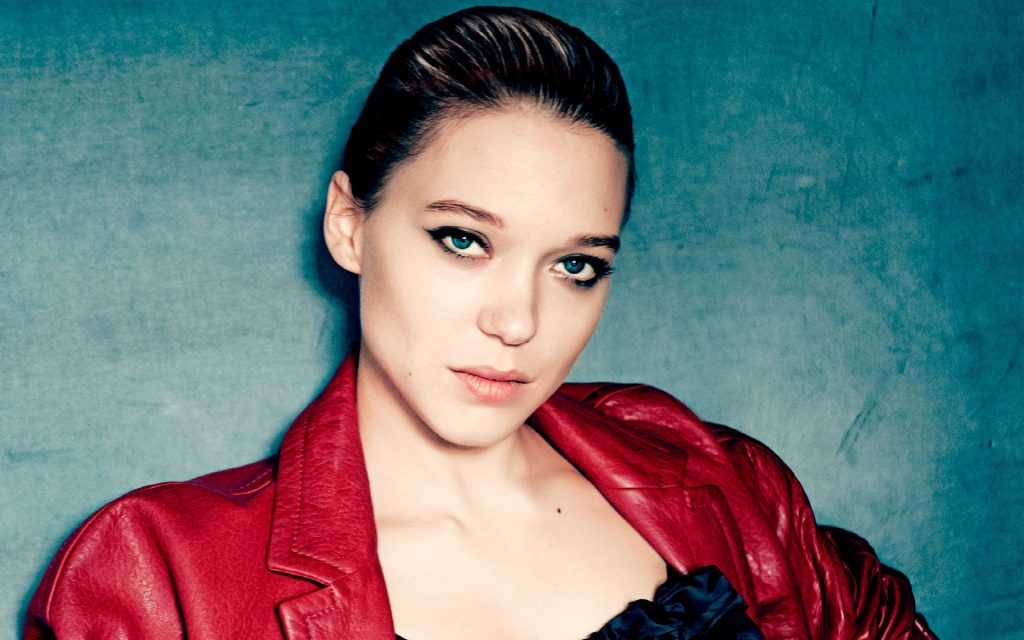 lea seydoux makeup wallpapers