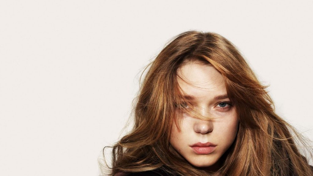 lea seydoux wallpapers