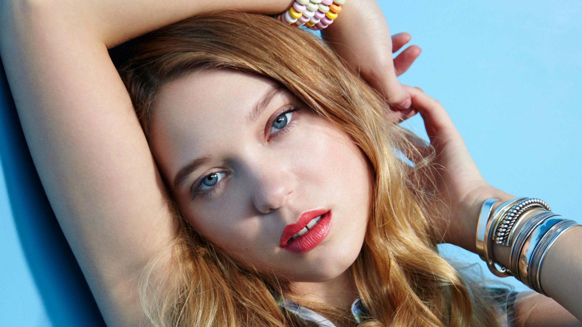 27 HD Lea Seydoux Wallpapers - HDWallSource.com