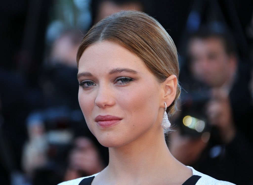 lea seydoux pictures wallpapers