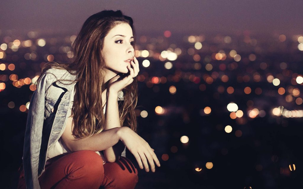 lena meyer-landrut background wallpapers