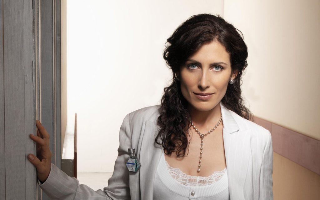 lisa edelstein actress hd wallpapers