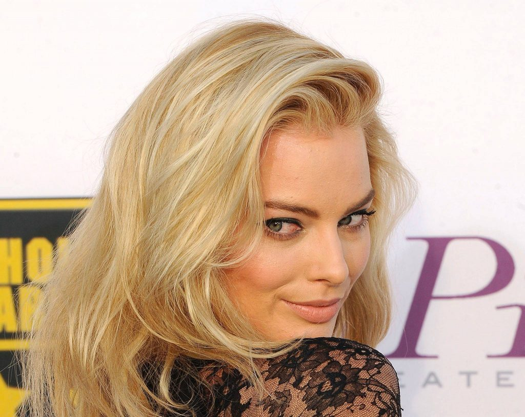 margot robbie celebrity pictures wallpapers