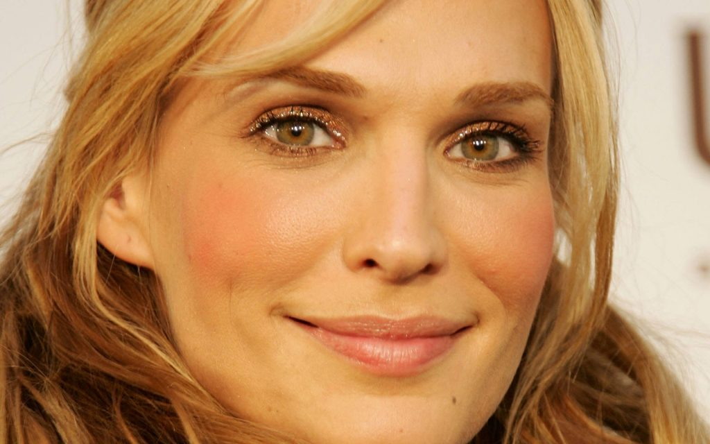 molly sims face wallpapers