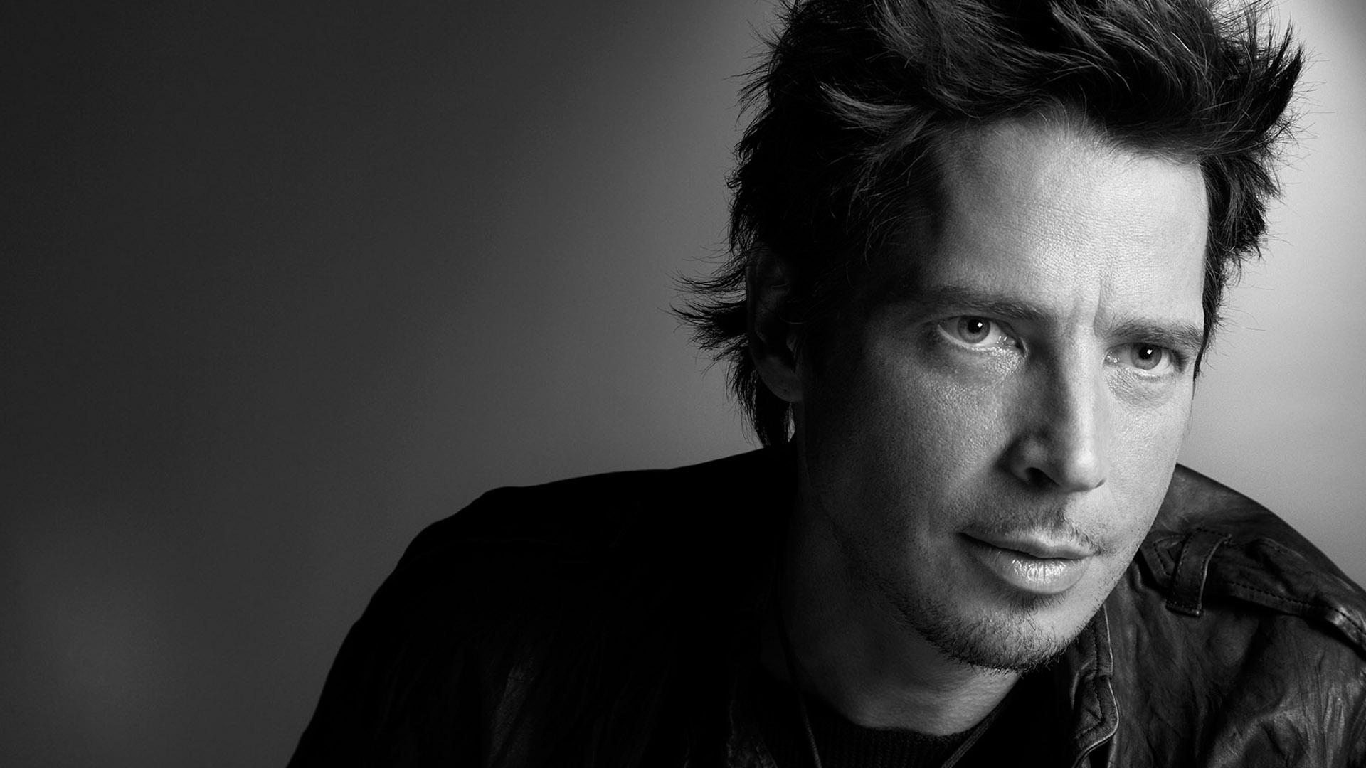 9 HD Chris Cornell Wallpapers - HDWallSource.com