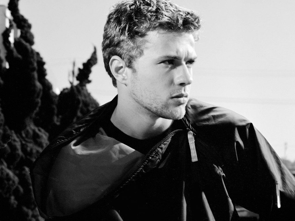 monochrome ryan phillippe wallpapers