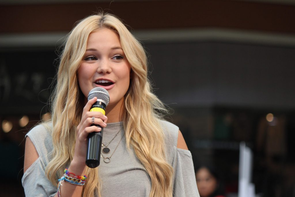 olivia holt celebrity wallpapers