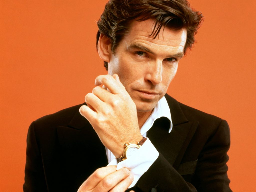 pierce brosnan computer wallpapers