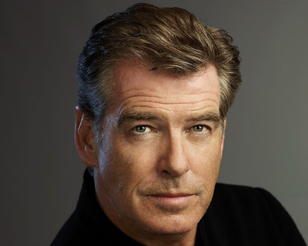 pierce brosnan mobile wallpapers