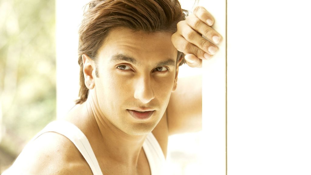 ranveer singh actor wallpapers