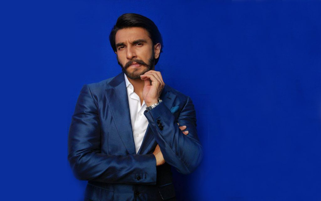 ranveer singh celebrity wallpapers