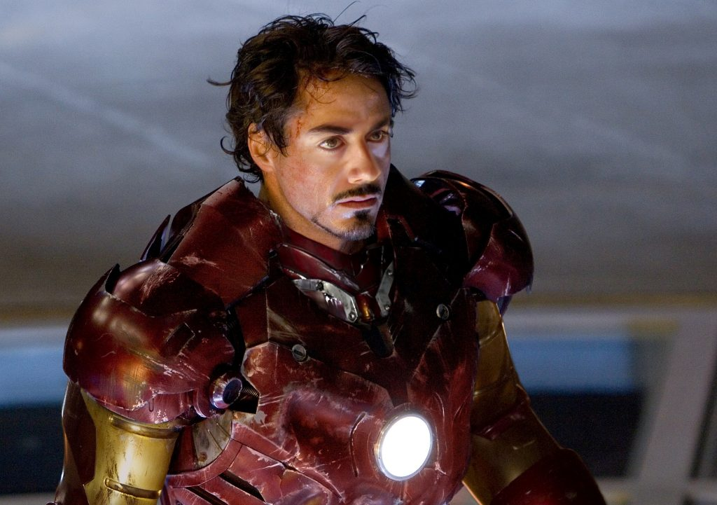 Robert Downey Jr Actor Wallpapers