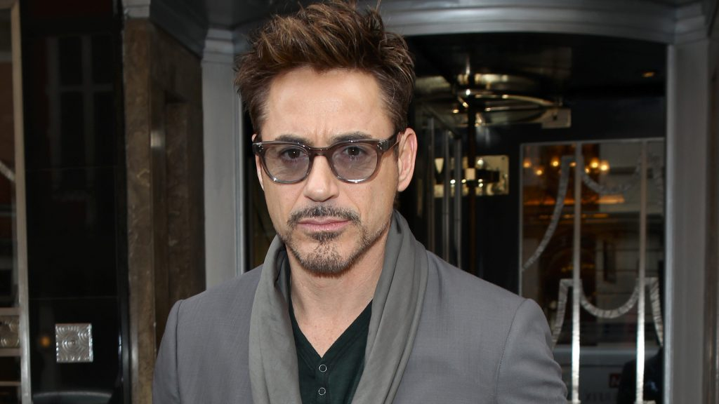 robert downey jr celebrity wallpapers