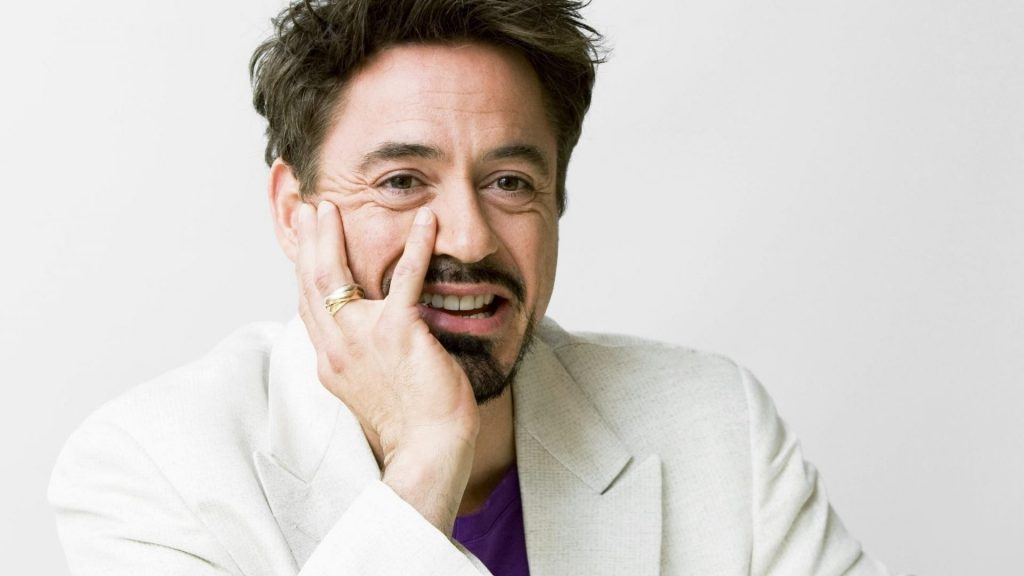 robert downey jr desktop wallpapers