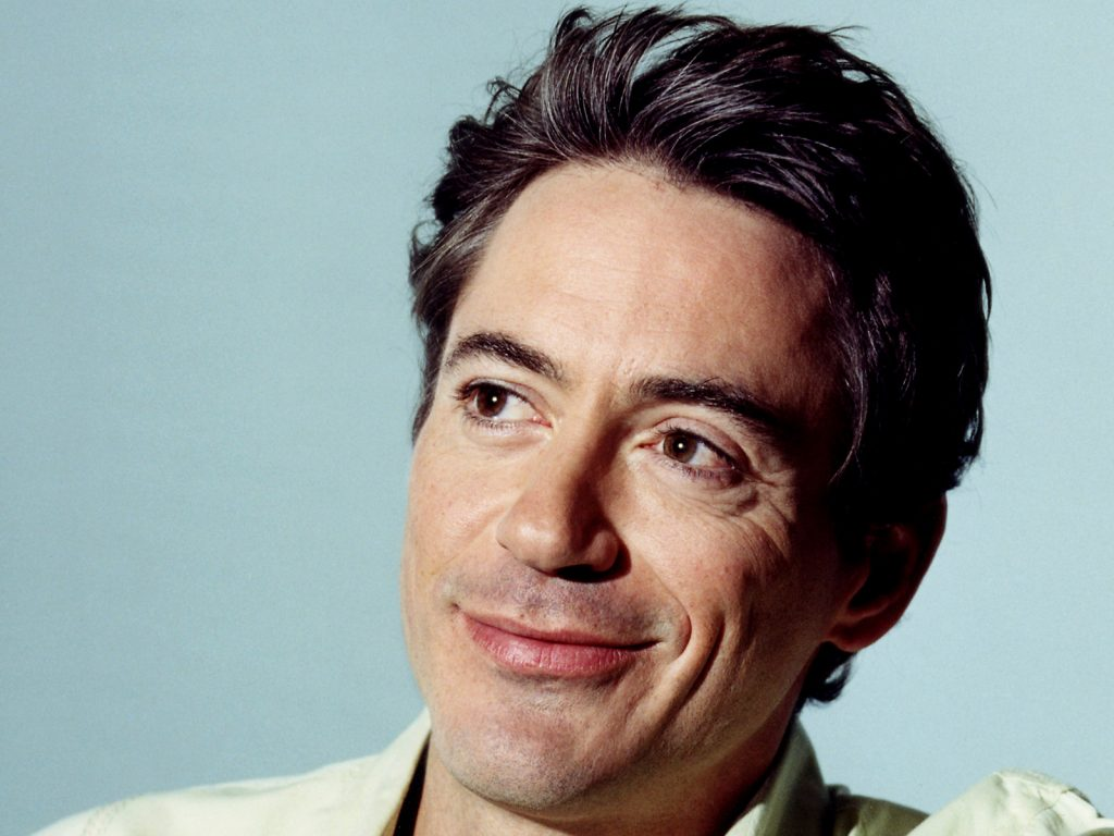 robert downey jr face wallpapers