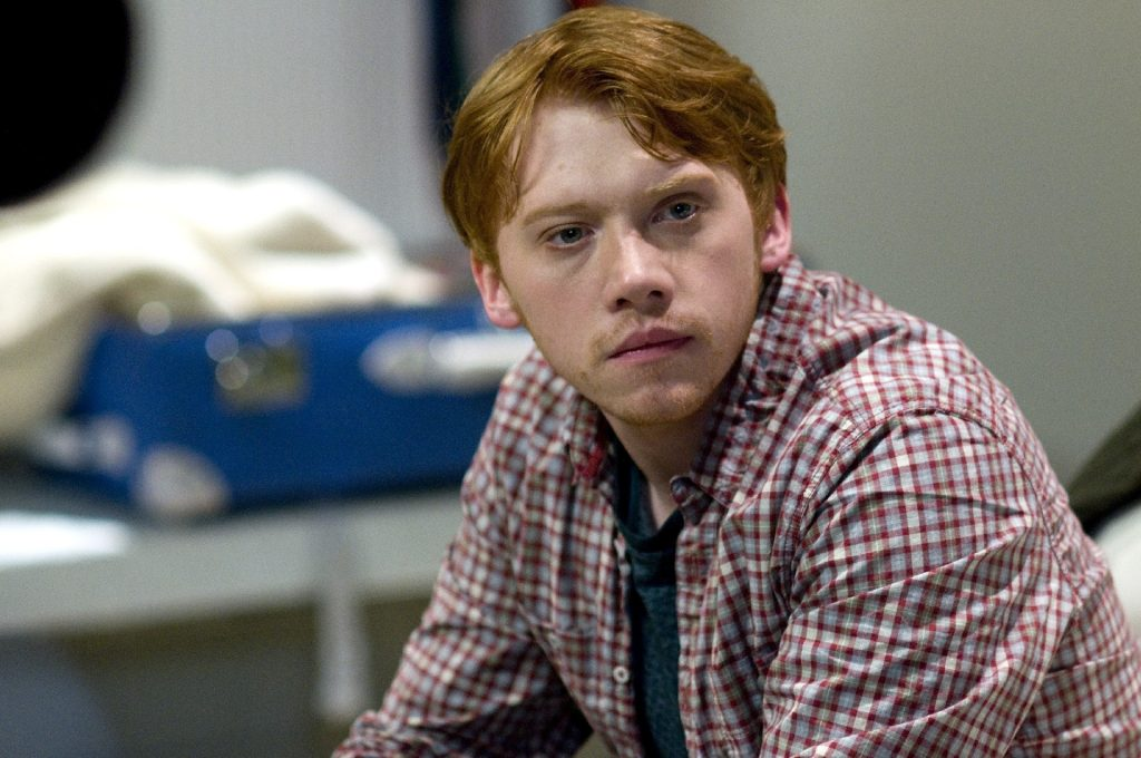 rupert grint actor wallpapers