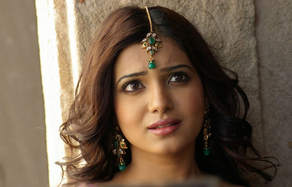 samantha ruth prabhu actress wallpapers