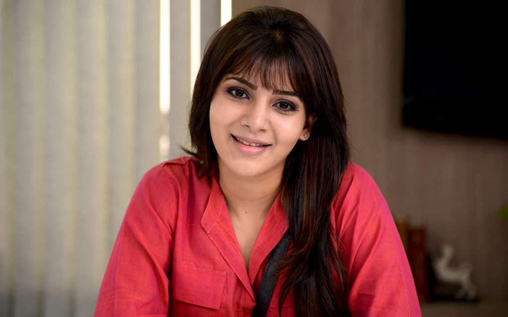 samantha ruth prabhu celebrity wallpapers