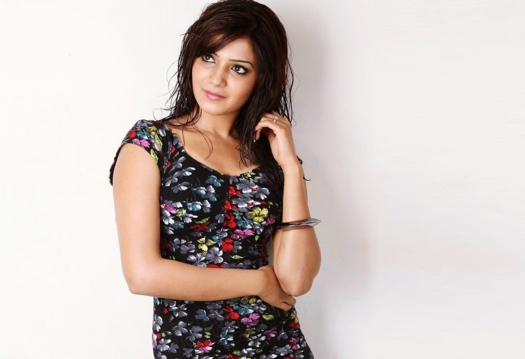 samantha ruth prabhu computer hd wallpapers