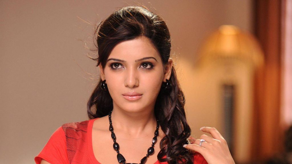 samantha ruth prabhu hd wallpapers