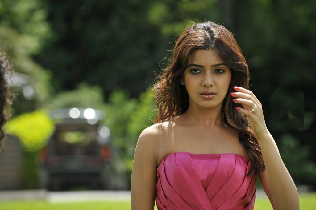samantha ruth prabhu photos wallpapers
