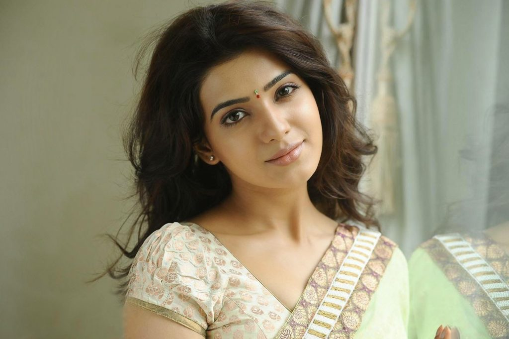samantha ruth prabhu pictures wallpapers