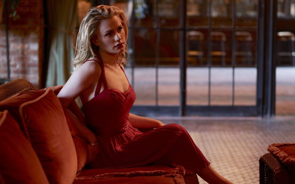 sexy anna paquin hd wallpapers