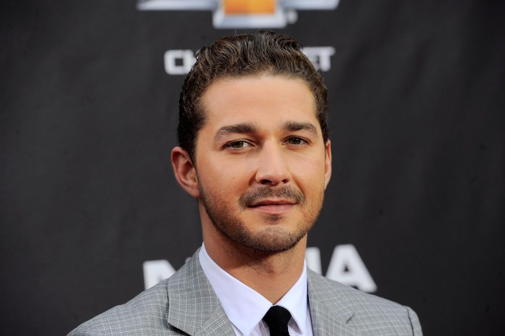 shia labeouf celebrity hd wallpapers
