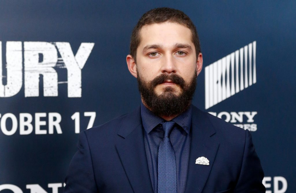 shia labeouf celebrity wallpapers