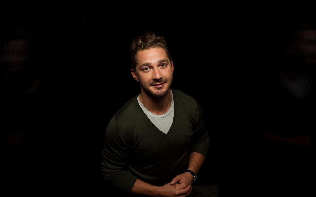 shia labeouf wallpapers