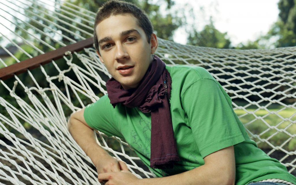 shia labeouf widescreen wallpapers