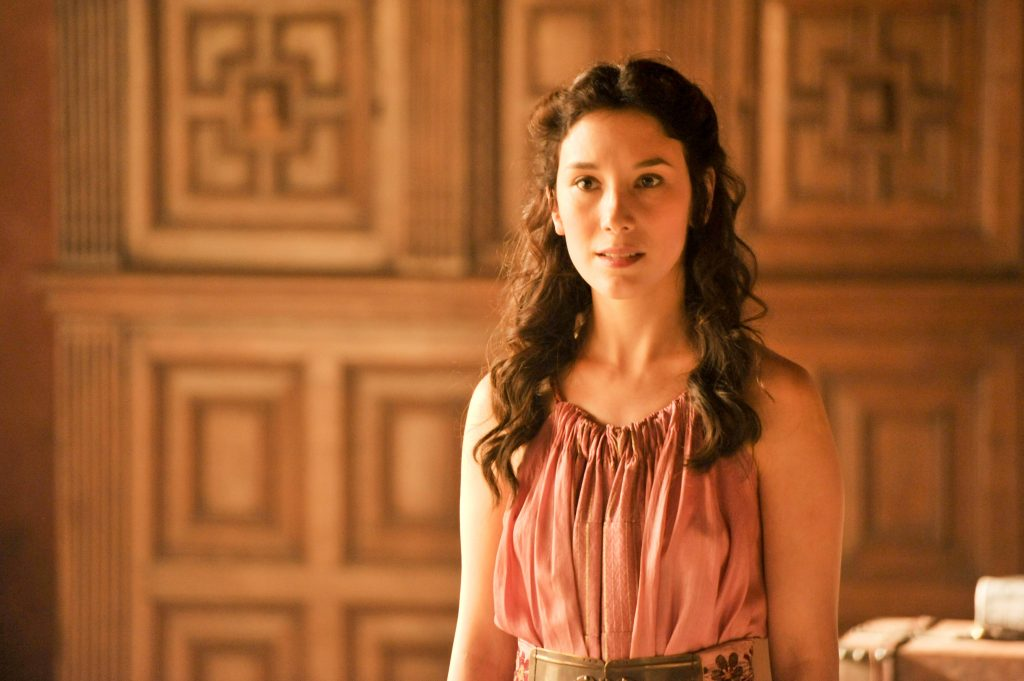 sibel kekilli actress hd wallpapers
