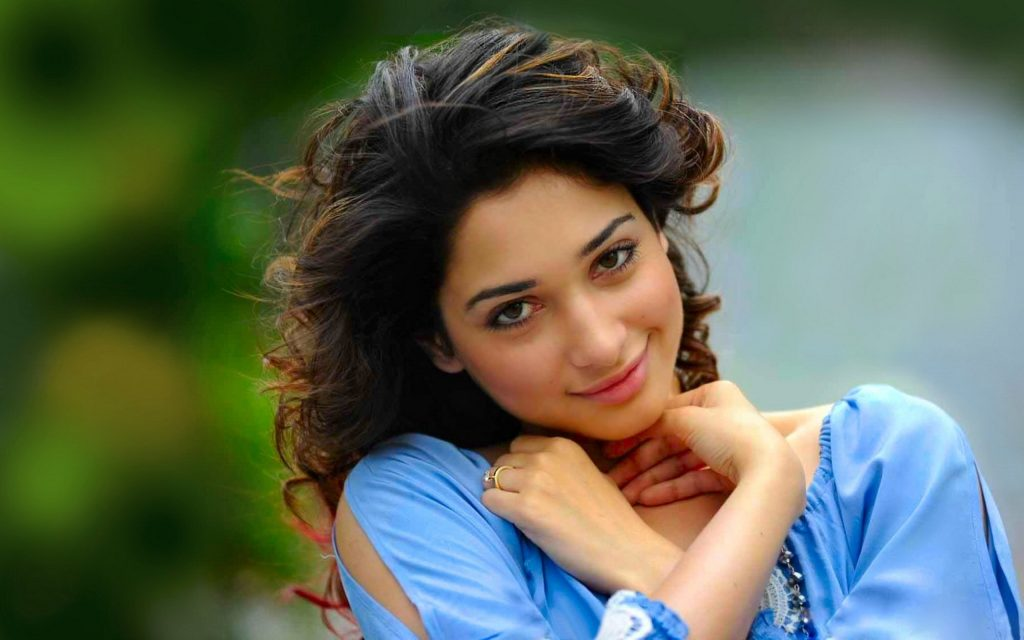 tamannaah bhatia wide wallpapers