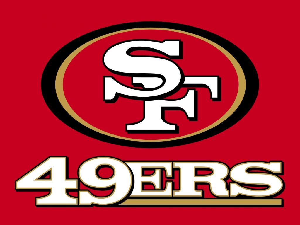49ers logo wallpapers