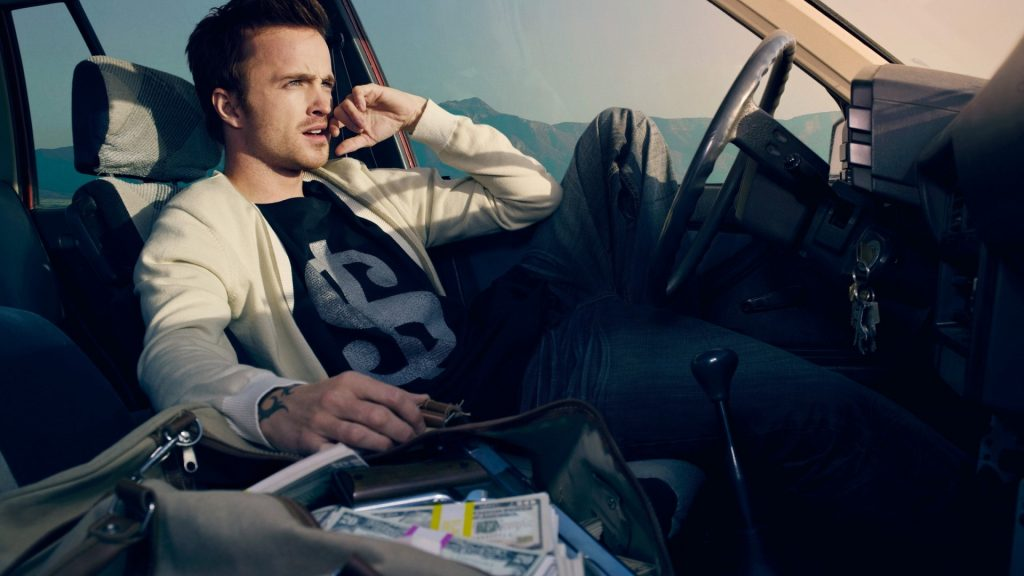 aaron paul actor hd wallpapers
