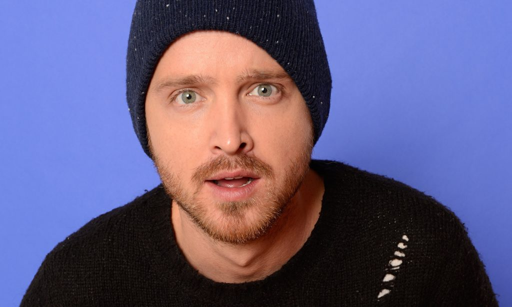 Aaron Paul Wallpapers