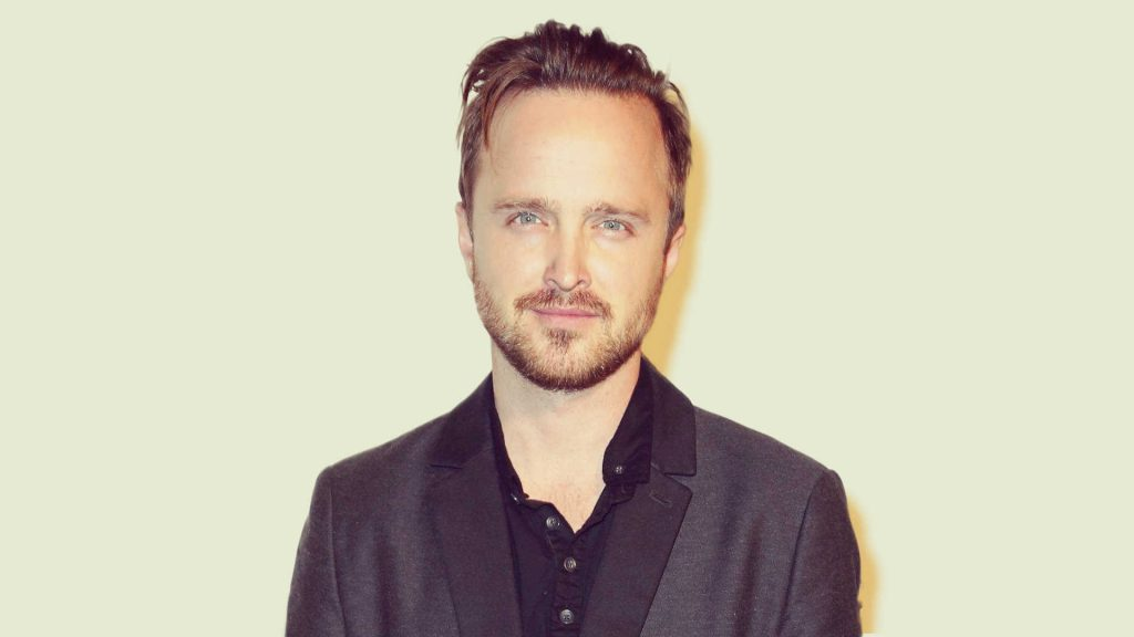aaron paul desktop wallpapers