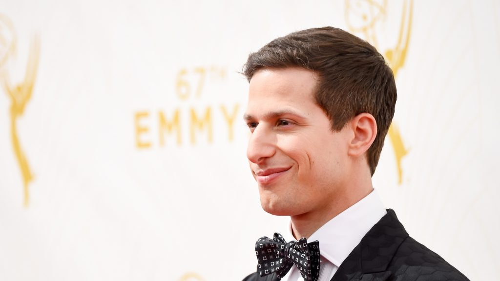 andy samberg celebrity wallpapers
