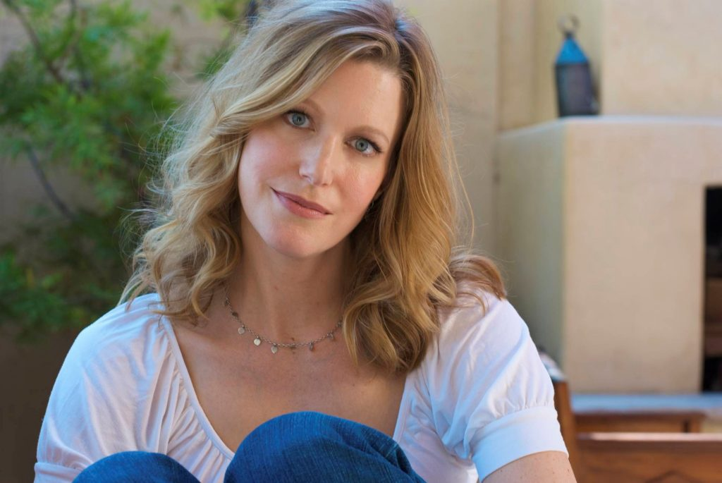 anna gunn pictures wallpapers
