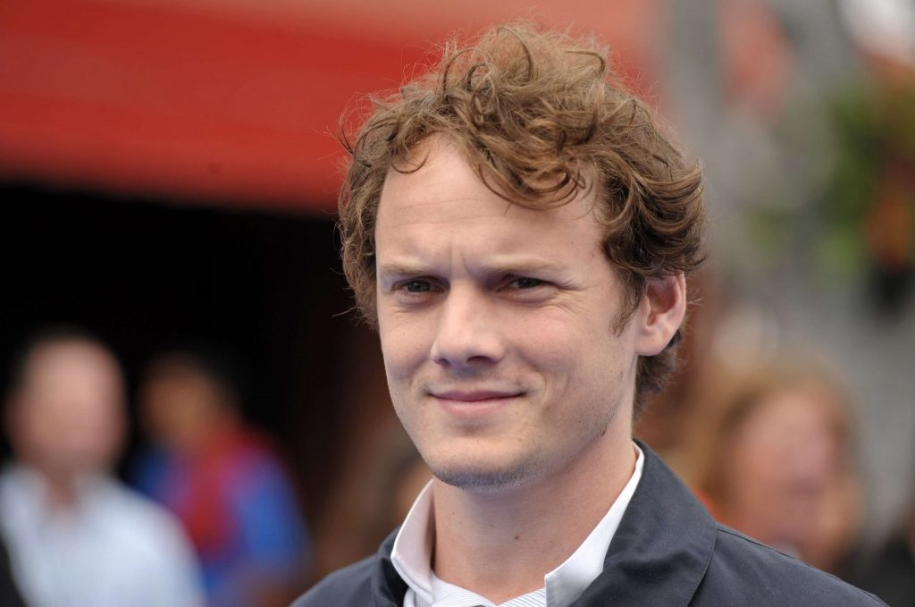 anton yelchin celebrity wallpapers