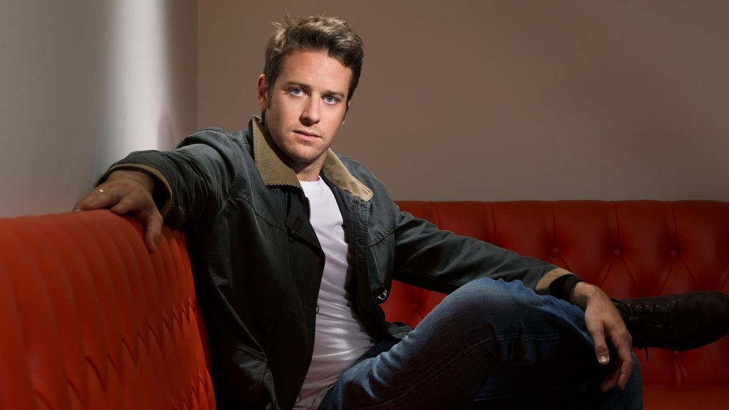 armie hammer desktop wallpapers