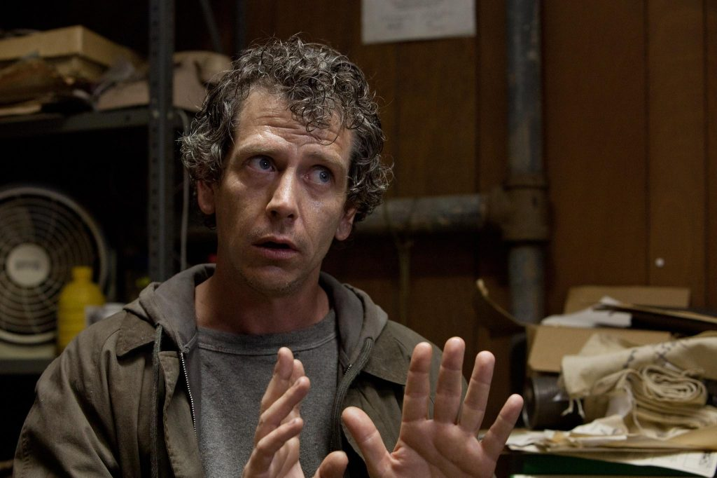 ben mendelsohn actor wallpapers