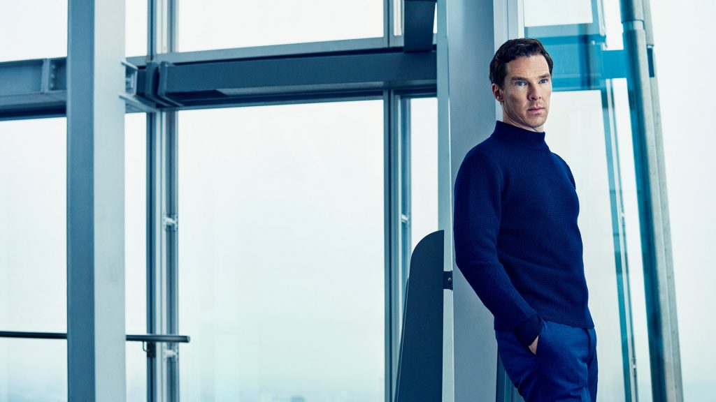 benedict cumberbatch actor wallpapers