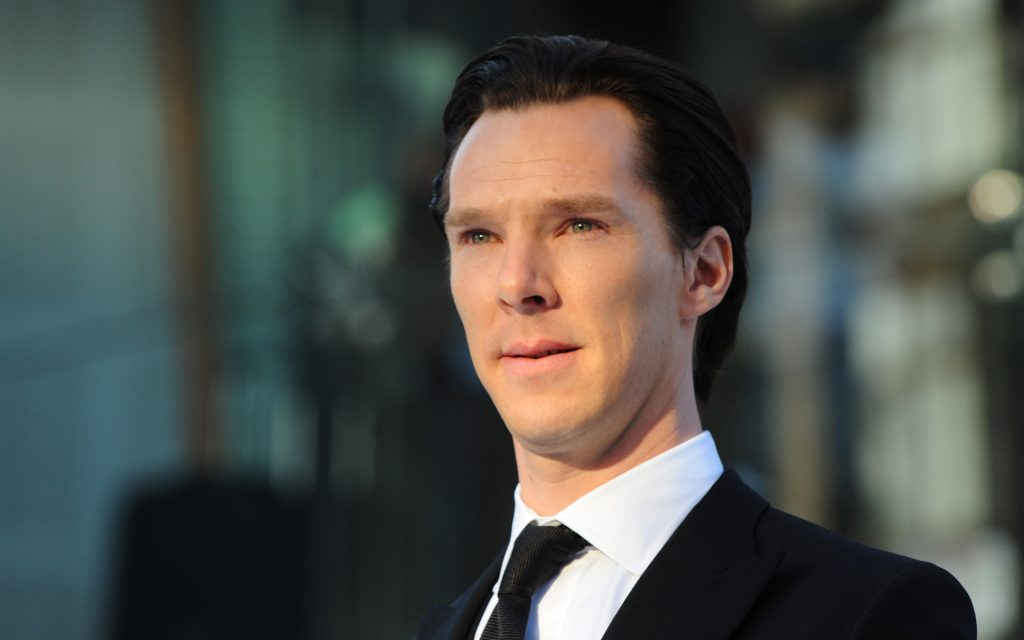 benedict cumberbatch actor wide wallpapers