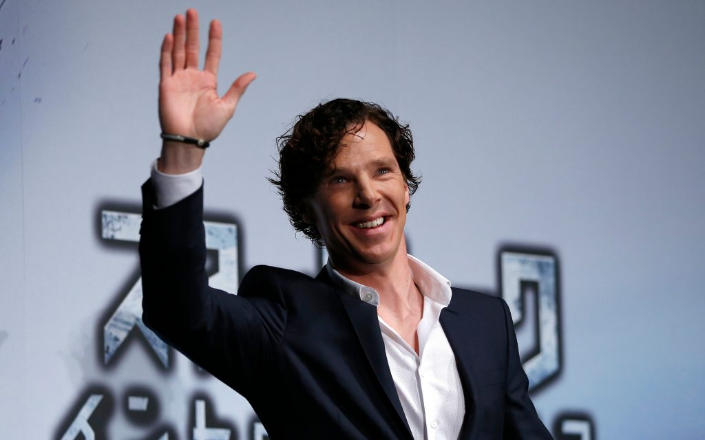 benedict cumberbatch celebrity wallpapers
